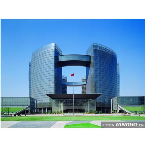 杭州市市民中心
