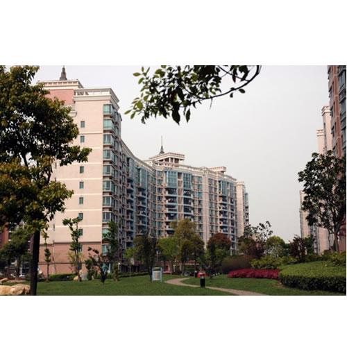 上海万邦都市花园