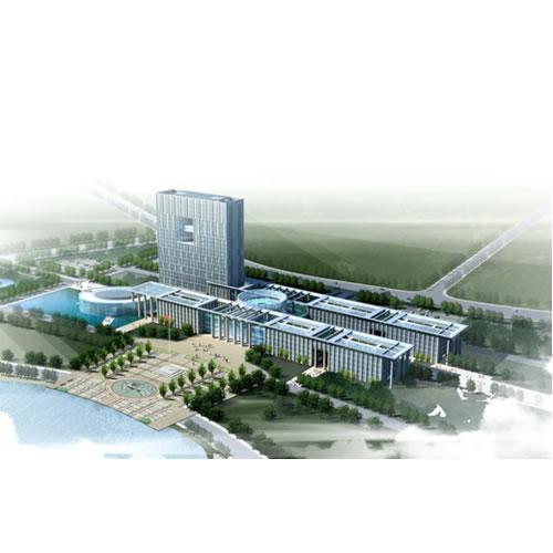 镇江行政管理中心