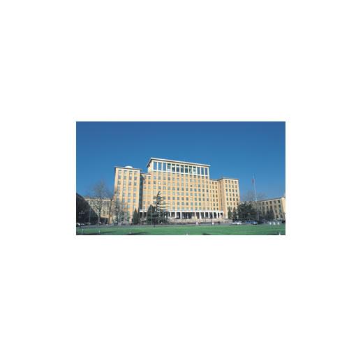 清华大学主楼改造工程