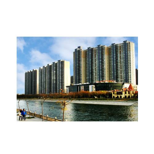 河南广电数字化产业基地
