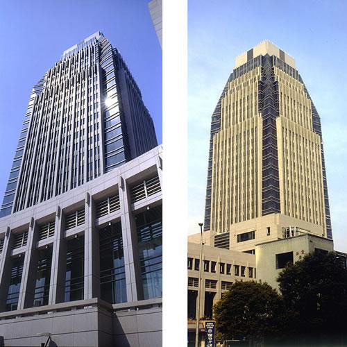 上海公安指挥中心