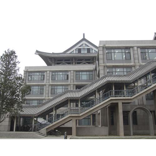 北京大学项目