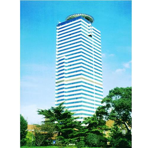 上海惠普大厦