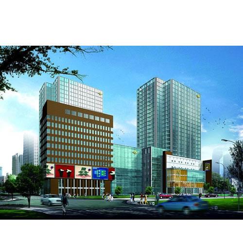 江苏国际国书中心
