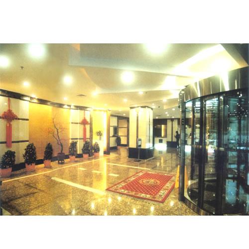 杭州红星文化大厦剧场观众厅