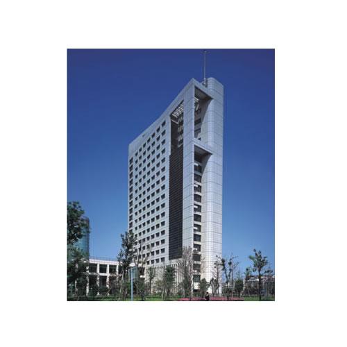 宁波鄞州区国税大厦