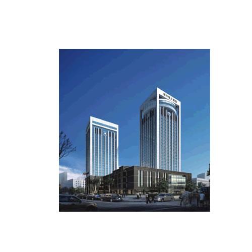 安徽马安山海外海广场
