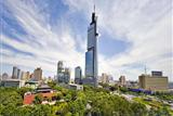 南京紫峰大厦