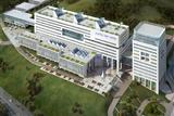 大连华信国际软件园