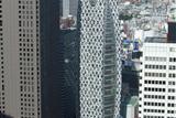 日本东京茧大厦