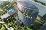 珠海兴业新能源产业园研发楼