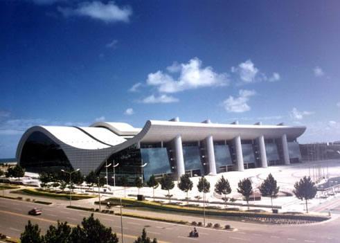 民航已开通连云港至广州,杭州,厦门,沈阳,北京,上海,大连,温州等航班