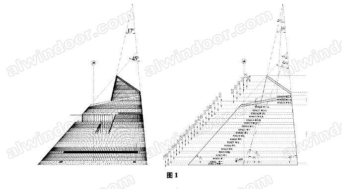 工程图 简笔画 平面图 手绘 线稿 689_382