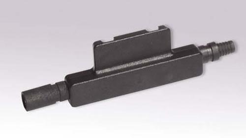 侧边接线盒   可根据实际情况采用不同形式的接线盒