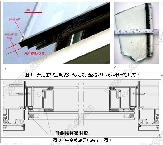 隐框玻璃幕墙怎么计算