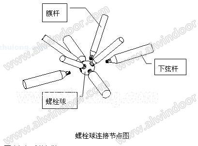 南京某机场钢结构网架工程施工方案