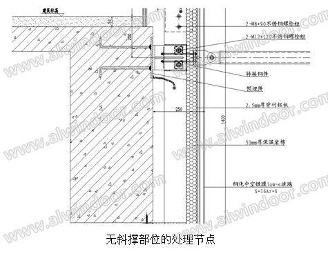 安徽广电新中心篆字幕墙设计与施工