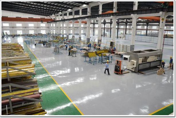 铝厂安装电路图