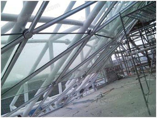 三角拱钢架受力分析