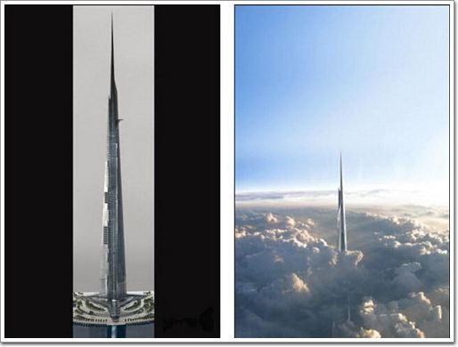 """【科技】""""国王塔""""建世界上升降速度最快的双层电梯"""