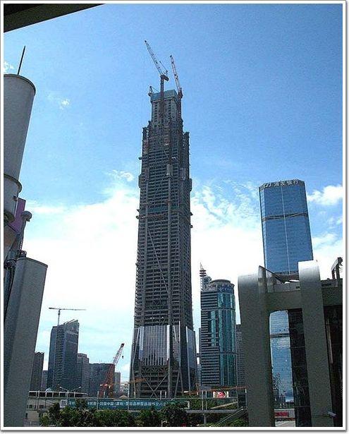 9万平方米,工程分塔楼