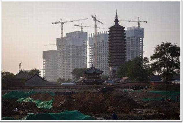 北京行政副中心——通州幕墙工程项目探秘_幕墙专区_幕墙网