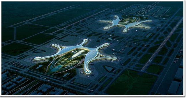 日本大阪关西机场,上海浦东机场