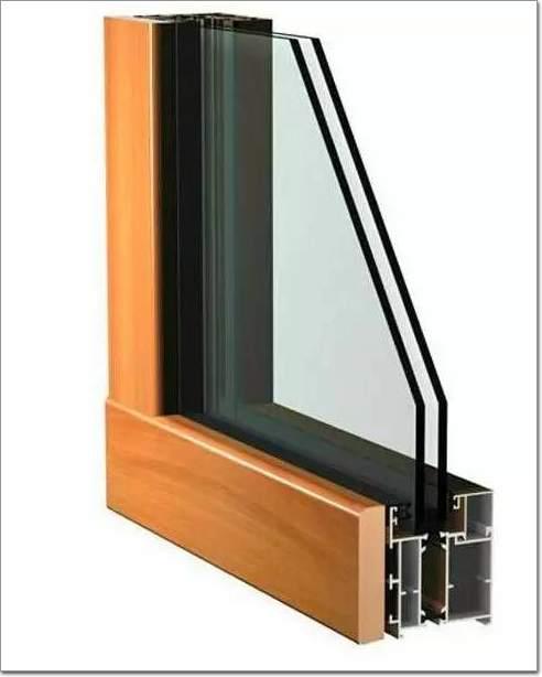 图文解析:55/65/70/80系列铝合金门窗