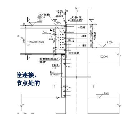 477万m2,地上33层,地下3层.主体结构采用 钢框架 支撑体系.