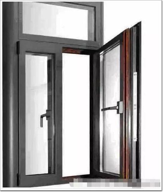 窗户外边框贴图素材