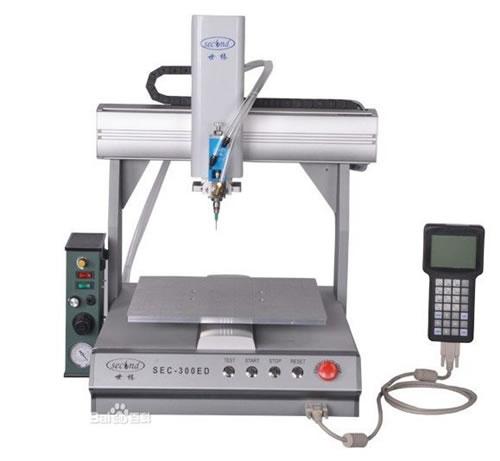 自动点胶机的工作原理是什么_点胶机压电阀工作原理